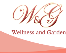 Wellness and Garden